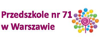 Przedszkole nr 71 w Warszawie